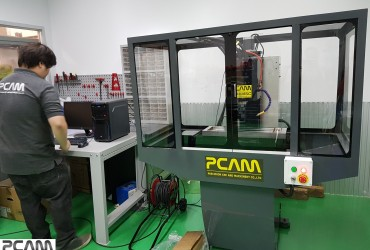 PCAM cnc, PCAM, Precision CNC and Machinery Co.,Ltd.