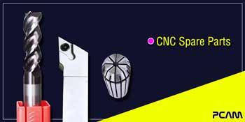 อะไหล่ CNC